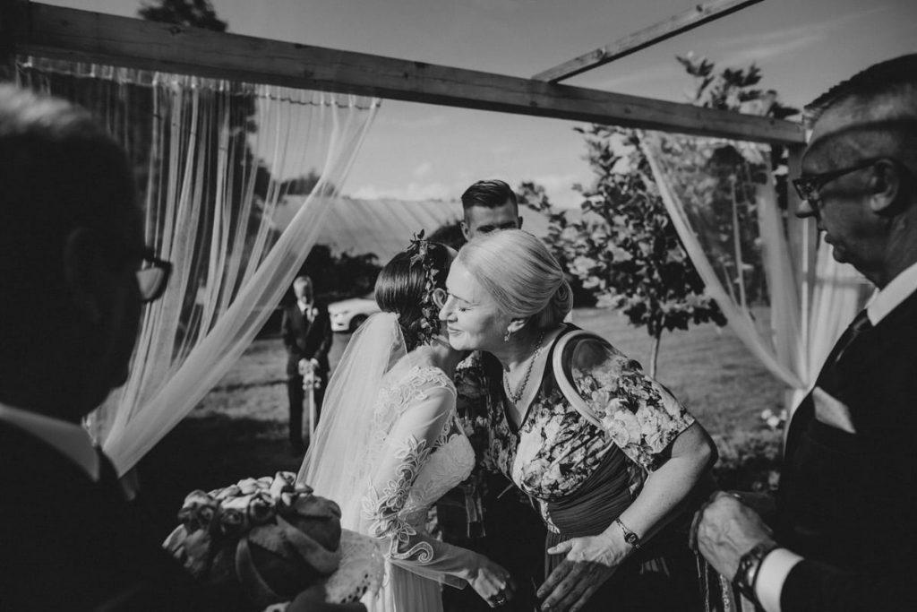 przyjecie wesele w